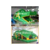2013 Hot Crocodile Inflatable Obstacle