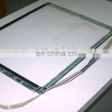 LCD touch panel, LCD touch screen