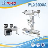 hospital radiography equipment prices PLX9600A