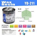 resin wax ribbon 110*300
