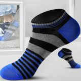 stripe  sport socks ,OEM cotton sport socks ,ODM cotton socks manufacturer