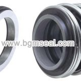 BURGMANN MG1Mechanical seal