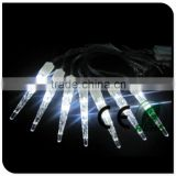 LED Icicle light led christmas lights--big icicle for holidays , parties, streets decoration