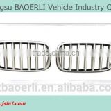 car accessories Front Grille fit for BMW X5 2014