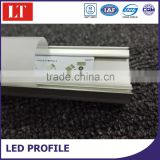 Top Quality And Recessed Linear Flanged LED aluminium profile For LED Strips Lighting Project From China                                                                         Quality Choice