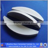 OEM Tungsten Carbide Bar For Crushing Stone In VSI Crusher                                                                         Quality Choice