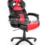 Gaming Racing Style Swivel office Chair, Red/Black                                                                         Quality Choice