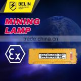 DGS24/127L(A) flameproof LED mine lights
