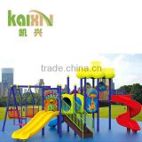 Used Playground Equipment For Sale/Outdoor Play Structure For Kids