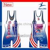 Sumo Custom Made Breathable Wrestling Suit Singlet                                                                         Quality Choice