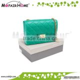 Fashional silicone ladies handbag