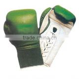 Pakistan Top Quality Professional Leather Boxing Gloves