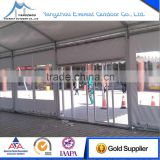 luxury outdoor clear roof marquee party wedding tent for 500 people