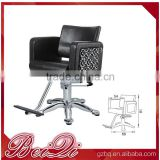 High Quality Italy sytle Plastic Salon barber Chair made in China cheap barber chair