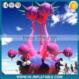 Stage/Club/Ball/Party decoration customized inflatable tentacle,inflatable jellyfish,inflatable octopus                                                                                                         Supplier's Choice