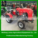 LHT181 18hp good price factory supply mini tractor farm tractor for sale