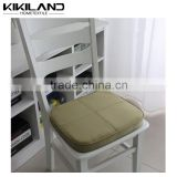 2015 Kikiland classic design cheap wholesale bus driver seat cushion