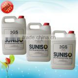 4GS Or 3GS Suniso Brand Refrigerant Oil ,Carrier compressor oil,r134a compressor oil