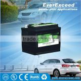 EverExceed high-tech EEX series super capacitor battery 48v 120ah for electric bike