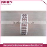 fashion mattress binding tape/binding fabric