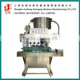 automatic plastic jar screw capping machine price from capper manufacturer jiacheng factory
