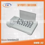 remote control switch 32 port voip goip sim bank/box/server gsm gateway,remote control switch sim card