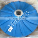 China Supplier Stainless Steel Pump Impeller for Water Pump