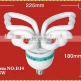 good qualityHigh Brightness Lutos Energy Saving Lighting(CFL Lamp)