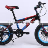16 inch women beach cruiser bike / fat tire bike / 7 speed bicycle / aluminum alloy mountain bike frames