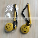 smile bank desk stand gel pen , counter pen, bank sign pen                                                                                                         Supplier's Choice