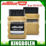 Emulador de Adblue Emulator AdblueOBD2 For IVECO Diesel Trucks OBD2 Escaner Camiones Heavy Duty Truck Diagnostic Scanner