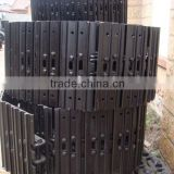 Excavator track shoes/triple grouser shoe/excavator undercarriage parts for PC300, EX300,EX350,