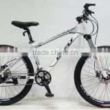 "CW-MTB019 26"" 27 Speed with Mechanical Disc Brake Alloy Mountain Bike"