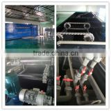 Portable Buried Integrated/package Sewage Treatment Plant for Domestic Wastewater, Hospital Underground Sewage