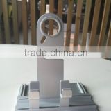 Aluminium stand for apple i watch, charger holder for apple watch, for i watch stand in stock