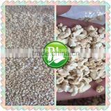 corncob/corn cob meal abrasive machine