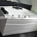 China bathtub manufacture spa capsule hydro massage, american spa, indoor whirlpool