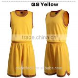 China Custom Mens Youth College Basketball Jerseys Set Kids wholesale Basketball Uniforms