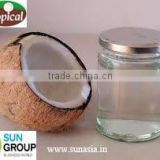Bulk Virgin Coconut Oil for sale