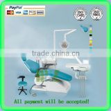 New and cheap China dental supplier, dental assistant chair/dental equipment/dental unit/ dental chair (MSLDU03)