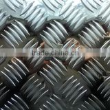 Good suppliers Alloy 1050 H18 factory price aluminum tread plate for floor