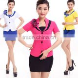 new design promotion sexy costume short nighty dress picture for whosale china factory