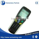 HDT3000 WIN CE Handheld RFID QR Code Scanner PDA for taking inventory