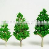 Scale models, architecture model tree, miniature scale trees, building model tree, train layout model ,MT-31