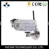 720P HD 1MP Wireless IP Camera Megapixel Wifi camera IR Network P2P Onvif Bullet Camera Outdoor onvif IR CUT