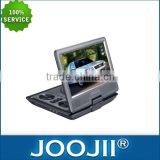 "Best Price Good Quality 7-16"" TFT Large Screen Portable DVD/VCD/CD Player With Game And FM Radio"