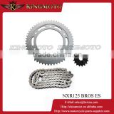 motorcycle chain and sprocket kits roller chain motorcycles sprag clutch gear roller chain and sprocket kits