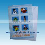 wholesale greeting cards/wholesale blank greeting cards and envelopes