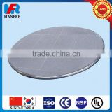 metal stainless steel filter element