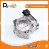 Engine parts NEW DPCAZQ 008656980 0280750539 0280 750 539 throttle body assembly for PEUGEOT 307 1.6L